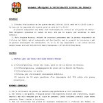 Normativa Tennis C.E.Moià