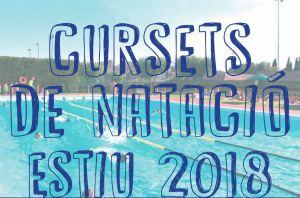 Informació cursets natació C.E. Moià